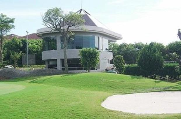 台北高爾夫俱樂部球場09
