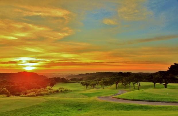 全國花園高爾夫俱樂部01