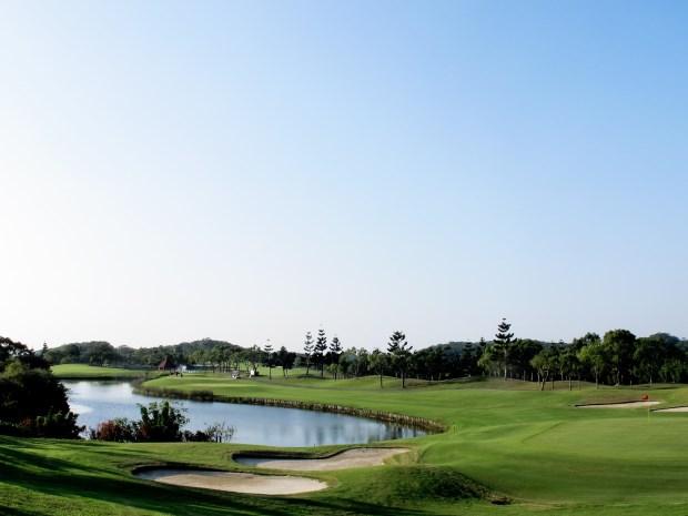 全國花園高爾夫俱樂部04