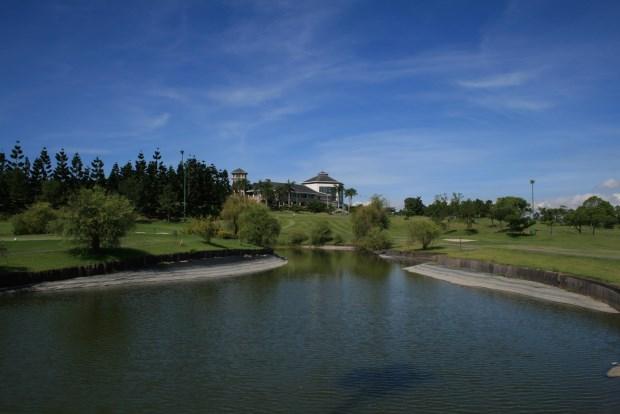 台中國際高爾夫俱樂部05
