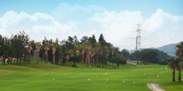濱海高爾夫球場05