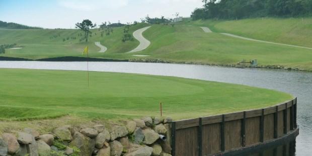 濱海高爾夫球場07