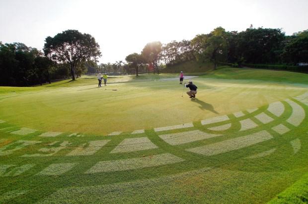 台南高爾夫球場02