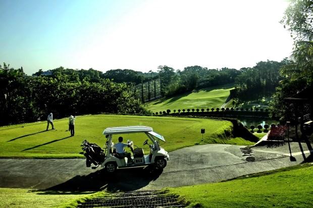 台南高爾夫球場03