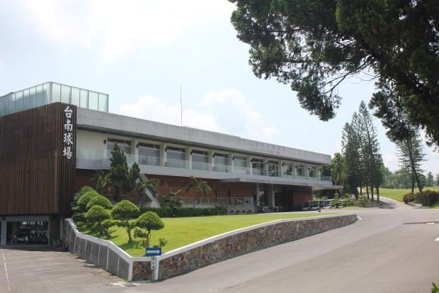 台南高爾夫球場04