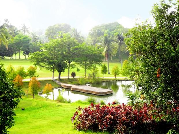 台南高爾夫球場07