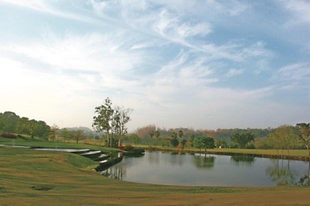南寶高爾夫俱樂部01