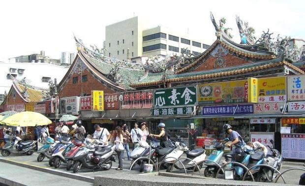 新竹都城隍廟02