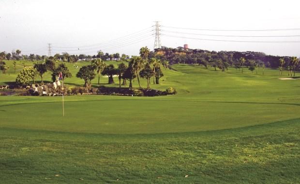 幸福高爾夫俱樂部01