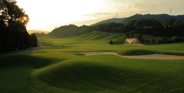 再興高爾夫鄉村俱樂部01