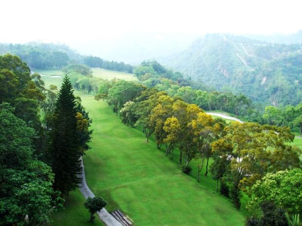 霧峰高爾夫俱樂部10