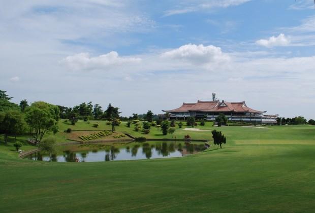 信誼高爾夫球場10
