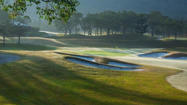 大溪高爾夫球場01